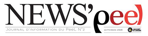 News PeeL n°2