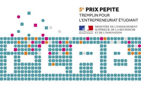 Prix PÉPITE Grand Est 2018 : les lauréats régionaux sont…